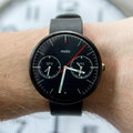 Motorola Moto 360 second-generation smartwatch could arrive early next year
