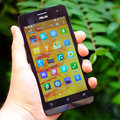 Asus Zenfone 5 LTE review: Yin and yang