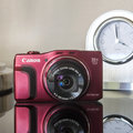 Canon PowerShot SX700 HS review