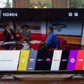 LG 55UB950V 4K TV review: webOS meets ultra-high definition