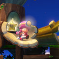 Captain Toad Treasure Tracker Bewertung: Toadally awesome