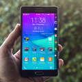 Samsung Galaxy Note Edge review: The edge of excellence
