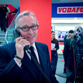 Vodafone at 30: Before Gordon Gekko, Mungo Park was the man to envy