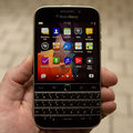 BlackBerry Classic hands-on: A Bold move