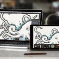 FiftyThree Pencil now lets you start sketching in Paper and finish in Adobe apps