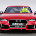 Germany's top car companies don't want Google in the driving seat