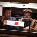 The Interview gets its release after all, via Google Play