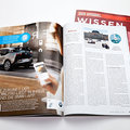 Forget fish 'n' chips in newspaper, NFC chips in magazines are the next big thing