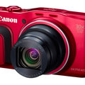 Canon PowerShot SX710 HS crams more megapixels into 30x travel zoom