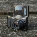 Panasonic Lumix TZ57 is the understated travel zoom to beat (hands-on)