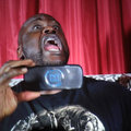 Monster Shaq Attack: Shaquille O'Neal helps Monster waterproof Bluetooth speaker get afloat