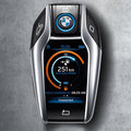 BMW touchscreen display key fob for i8 is finally a reality you can own