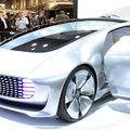 Mercedes-Benz's gorgeous new concept vehicle is the self-driving car you've always wanted