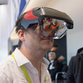 Seer: The augmented reality helmet that makes you feel like Iron Man