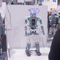 Number 5 is alive: Meccano Meccanoid is a build your own robot