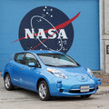 NASA and Nissan have teamed up to make self-driving, zero-emission cars