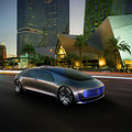 Future car tech: Sci-fi cars are closer than you think