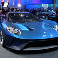 Ford GT: The £200k, 200mph production supercar surprise (hands-on)