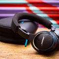 Bose SoundLink On-Ear-Bluetooth-Kopfhörer Test: Premium-Leistung