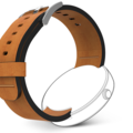 Motorola launches Dodo leather bands in four different colours for Moto 360