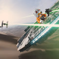 Star Wars VII: The Force Awakens Lego sets confirmed