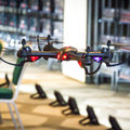 Attack of the drones: The best quadcopters of London Toy Fair 2015