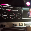 Could LG's new smarthome strategy bring about a unified platform for the Internet of Things?