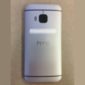 This is the HTC One M9 and these are pictures taken with its 20MP camera, sources claim