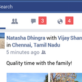 Facebook Lite is Facebook's new slimmed-down app for emerging markets