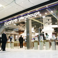 Dixons and Carphone Warehouse in merger talks