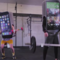 Watch the HTC One M8 throw down the iPhone 6 and SGS5 in this video