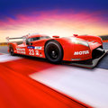 Nissan GT-R LM NISMO: The return to Le Mans in pictures