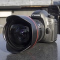 Hands-on: Canon EOS 5DS review: Canon breaks the megapixel bank with 50.6MP full-frame DSLR
