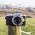Panasonic Lumix GF7 review: Serious, but not just about selfies