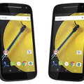 Motorola Moto E second-generation smartphone appears sporting upgrades including 4G
