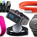 Best activity trackers: The best fitness wearables to buy today