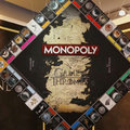 Winter is coming to Monopoly: New board game for Game of Thrones fans