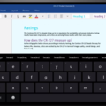 Microsoft Office universal apps: Here's what to expect from Office for Windows 10