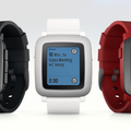 Pebble Time arrives to give Apple Watch some serious competition