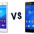 Sony Xperia M4 Aqua vs Sony Xperia Z3: What's the difference from mid-range to flagship?