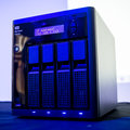 Scared of trusting the cloud with your life? WD's EX2100 and EX4100 NAS bays could be the answer