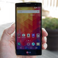 LG Magna hands-on: All about that curve, 'bout that curve, no P-OLED