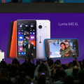Microsoft sticks with mid-range with Lumia 640 and 5.7-inch Lumia 640 XL