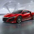 Honda unveils hybrid NSX to many gasps, check out those pictures (gallery)