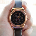 LG Watch Urbane: A classic take on Android Wear (hands-on)