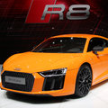 Audi R8 (2015): Tech-tastic treat or 'difficult second album' moment for flagship model? (hands-on)