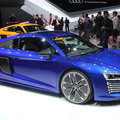 Audi R8 e-tron 2016 is the electric supercar you've been dreaming about, if you're Iron Man