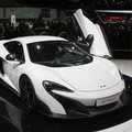 McLaren 675LT: British beauty with added sting in the tail (hands-on)