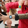 Funk off Apple Watch, says Google in video attack
