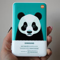 Samsung has the cutest battery packs you'll ever see